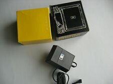 Nice Boxed 82041C charger for HP 21, 22, 25, 25C, 27, and 29C Calculator