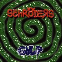 Gilp von die Schröders | CD | Zustand gut
