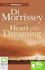 Di MORRISSEY / HEART of the DREAMING    [ Audiobook ]