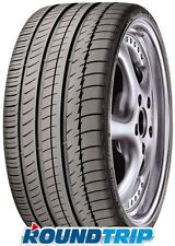 4x Michelin Pilot Sport PS2 295/35 ZR18 99Y N4