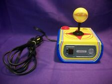 SUPER PAC-MAN PLUG AND PLAY 4 IN 1 VIDEO GAMES TV NAMCO JAKKS PACIFIC TESTED