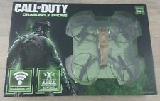 BRAND NEW Call Of Duty Dragonfly Quadcopter Drone with Wifi Camera