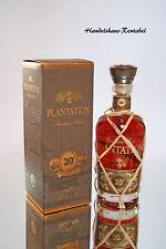 Plantation XO Rum Extra Old 20th Anniversary Barbados 40%vol 0,7 Liter (56,57€/L