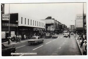 LONDON, ILFORD, THE HIGH ROAD, RP