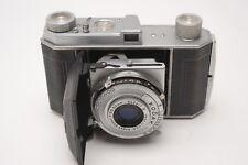 KODAK RETINA I w/50mm 3.5 Kodak Ektar Lens