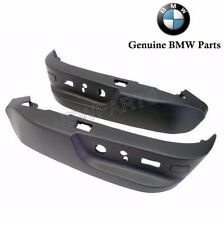 NEW BMW E39 525i 528i M5 530i BLACK Seat Switch Cover Set 52 10 7 058 008