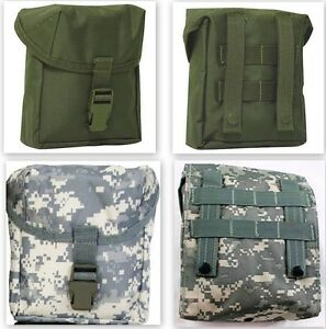 Voodoo Tactical Pouch Marine Army IFAK Medical Supply Supply MOLLE OD or ACU