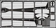 Eduard 1/35 Jagdtiger Fender Zimmerit For Dragon Kits # 35705