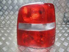 2005 VW TOURAN 5DR DRIVER SIDE REAR LIGHT
