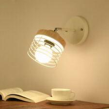 Modern Wooden LED Wall Lights Sconce Bedside/Porch Lights Wall Lamp Decor L024HC