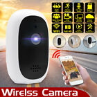 Wireless WiFi  720p Baby Monitor Smart  Night Vision CCTV I picture