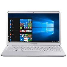 "Samsung NP900X3N-K01US 13.3"" Notebook 9 7th Gen Intel i5, 256GB SSD Laptop"