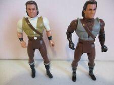 "Robin Hood-Prince of Thieves-Kevin Costner-4.5""-1991-Vintage-Kenner"