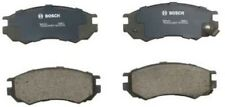 Disc Brake Pad Set-SE-R, Rear Disc Front Bosch BP549