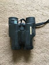 Minolta Active zoom 8-22 27 Multi Coated zoom binoculars With case