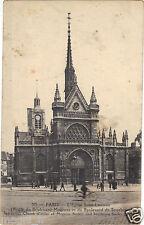 PARIS - Eglise St Laurent à l'angle des Bld Magenta et de Strasbourg  (H3112)