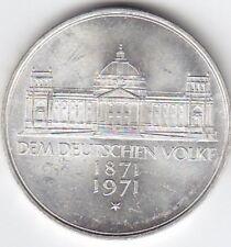 1971 Reichsgründung 5 DM
