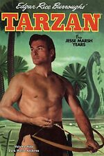 Tarzan The Jesse Marsh Years Vol 9 Hardcover Book - Dark Horse Archives - Sealed