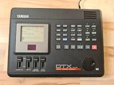 Yamaha, DTX Version 2.0, Drum-Computer, Drum Trigger Sound Module, 928 Sounds!