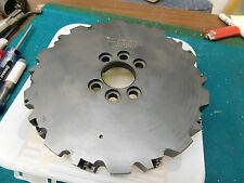 "Ingersoll Indexable Insert Slot Mill 8.0"" x 1.0"" x 1.5"" # 5VK6V-0810099R10"