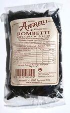 Rombetti all'Anice sacchetto 100g - Liquirizia Amarelli