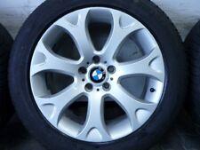 WINTERREIFEN ALUFELGEN ORIGINAL BMW X5 E70 X70 Y-SPEICHE 211 255/50 19 7mm DOT16