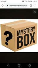 Mystery boxes of Books