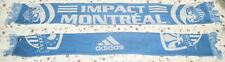 MONTREAL IMPACT QUEBEC CANADA FOOTBALL SOCCER MLS OFFICIAL WINTER SCARF