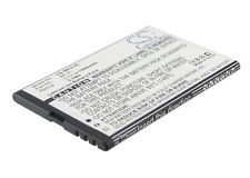 3.7 v batería para Nokia Sabre Asha 303, 603, Lumia 710, Lumia 510.2, Gloria, Lumi