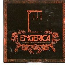 (CC479) Engerica, There Are No Happy Endings - 2006 DJ CD