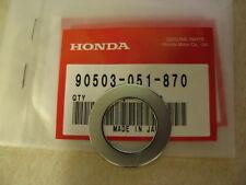Honda Z50 a CT70  ST70 Dax SL70 ATC70 Head Stem Washer 90503-051-870