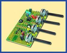 Frequenzgenerator 25 HZ-25 KHZ - (Bausatz)- seperate Standregelung