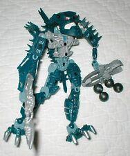 LEGO BIONICLE 8902 PIRAKA VEZOK AKA THE BEAST complete figure FREE SHIPPING