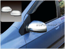 Accessories for Hyundai Getz 2002-2010 Chrome Mirror Casing Blinds Cover Tuning
