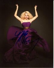 Megan Hilty Signed Autographed 8x10 Photograph