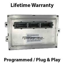 Engine Computer Programmed Plug&Play 2001 Dodge Dakota 56040237AF 5.9L 8 CYL PCM