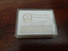 Omega Precision Diamond Stylus, Excel S-70