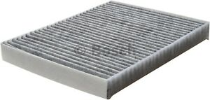 For Audi Q7 Porsche Cayenne VW Touareg Cabin Air Filter Bosch Workshop C3861WS