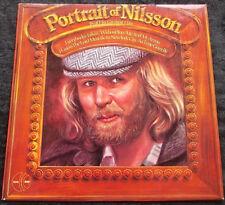 HARRY NILSSON Portrait Of Nilsson LP Australia K-Tel