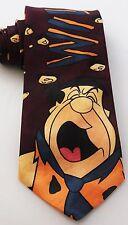 Flintstones Novel Ties Necktie Collectors