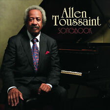 Toussaint,Allen - Songbook - CD