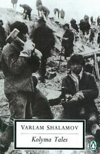 *NEW* Kolyma Tales by Varlam Shalamov Paperback Book (1995 English)