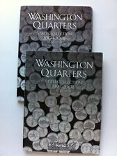 Quarters State Collection 1999-2008 Folders (Volume I & II)