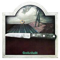 GROBSCHNITT - GROBSCHNITT (2-LP)  2 VINYL LP NEW+