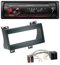 Pioneer AUX MP3 1DIN USB Autoradio für Kia Ceed (2007-2009)