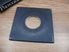 Beseler enlarger lens board for 23C/45M  (A11)