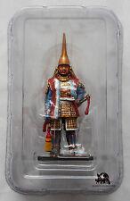 Figurine Collection Del Prado Samourai MAEDA TOSHIIE Japon Lead Soldier Figuren