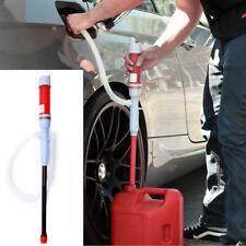 More details for liquid transfer siphon pump gas oil water fish tank battery powered aquarium