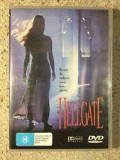 Hellgate - Like New All Regions DVD