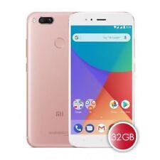 Xiaomi Mi A1 4GB 32GB Smartphone Snapdragon 625 Global Version Rose Gold